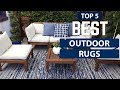 Outdoor Rugs: 5 Best Cheap Outdoor rugs review in 2019 | outdoor rugs world market (Buying Guide)