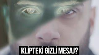 Reynmen -Derdim Olsun klipinde gizli mesajlar (nygma)