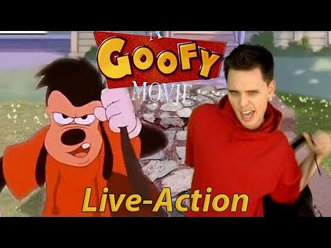Live Action A Goofy Movie After Today Youtube
