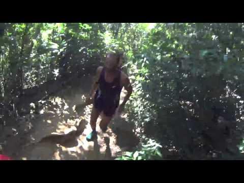 Márcio Souza e Iazaldir Feitosa - Técnica em Trail Run