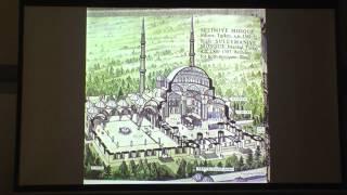 ARIC 271 | Ottoman Architecture  | 22.04.12