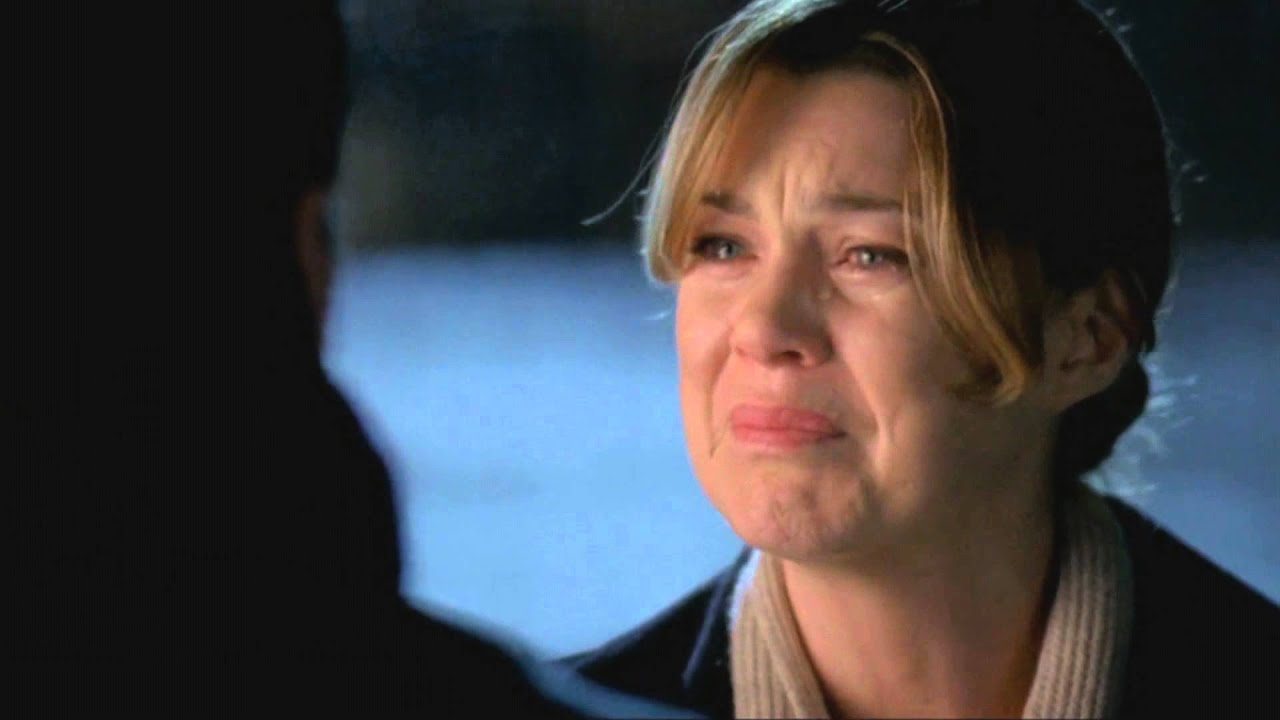 I Wanted To Show Him Compassion Meredith Grey English Subtitles