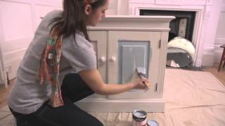 How to Paint Furniture - Crown Paint
