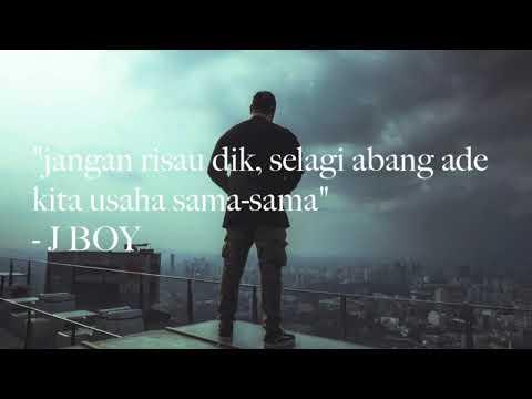 Aku Motivasi (Official Lyric Video)