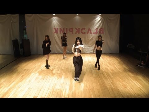 開始線上練舞:AS IF IT'S YOUR LAST(鏡面版)-BLACKPINK | 最新上架MV舞蹈影片
