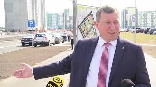 2020-08-09 г. Брест. Итоги недели. Новости на Буг-ТВ. #бугтв