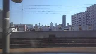 2019/05/03 特急スーパー北斗16号函館行き 札幌駅発車後 車内放送