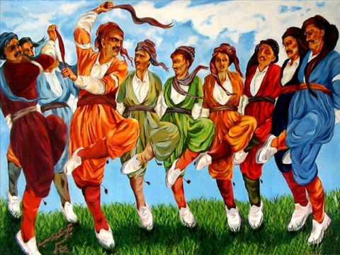 music kurd israel