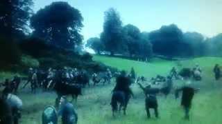 Vikings Soundtrack - If I had a heart - Fever Ray
