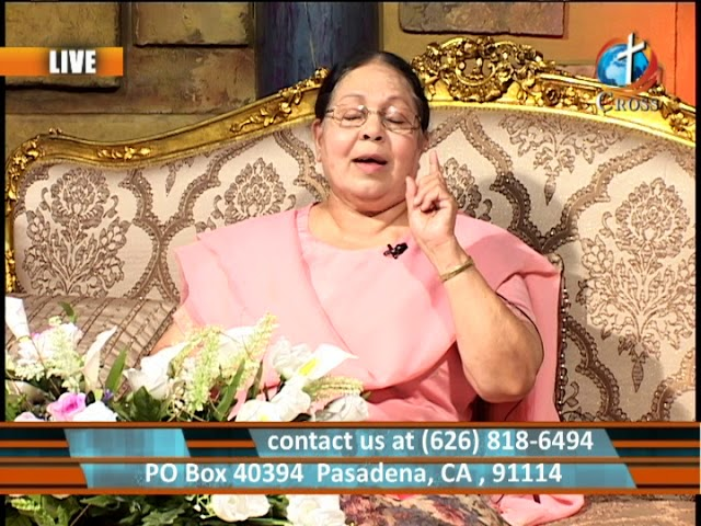 The Light of the Nations  Rev. Dr. Shalini Pallil Indian 07-30-2018