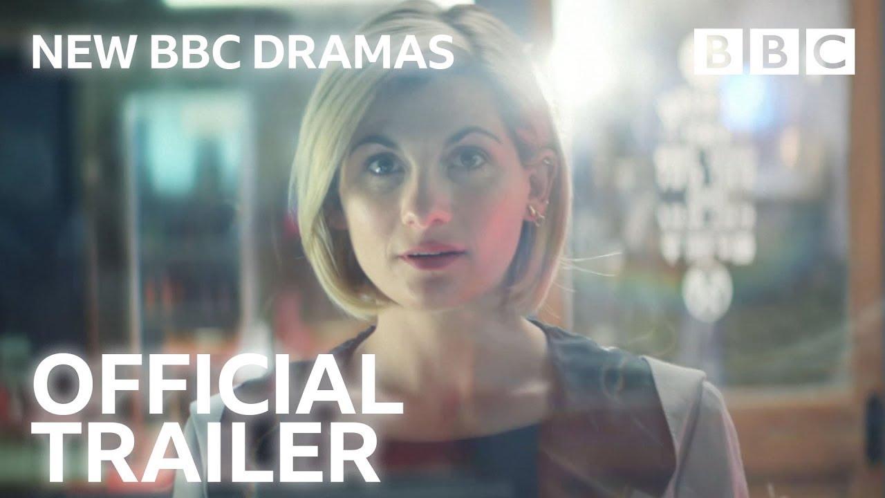 Brand new Drama coming soon - BBC