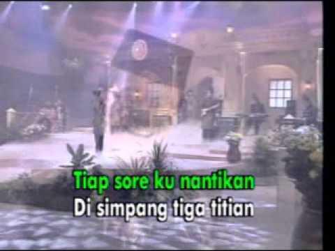 Irama Melayu - Victor Hutabarat - Diambang Sore