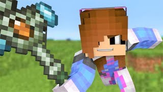 Minecraft Song 1 Hour: Castle Raid 7 | Minecraft Songs Animations and Minecraft Music Video 2017