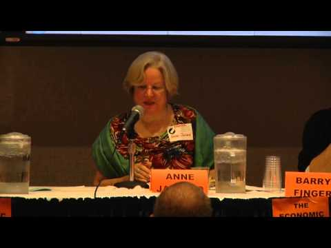 The Economic Crisis & Left Responses - Panel 3