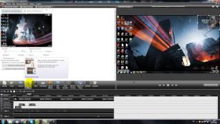 Редактирование видео с помощью Camtasia Studio 7(Подпишись и поставь лайк ведь это не сложно., 2013-05-07T14:02:09.000Z)