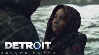 #23【それは命か、それともモノか。】Detroit Become Human実況プレイ