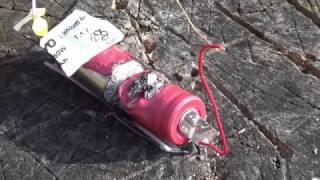 Magic Smoke: Lithium-ion Battery