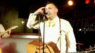 2010_07_24 Los Terribles De Tijuana -1- Vino, Dinero Y Amor
