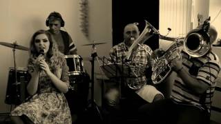 Dani Motocea & Lavinia Negrea -.Balcanik Band -.Ederlezi.cover