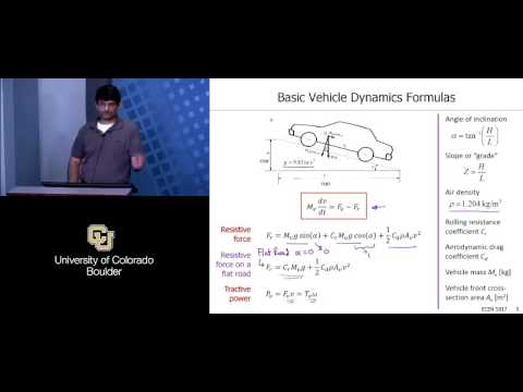 ECEN 5017 Power Electronics for Electric Drive Vehicles - Sample Lecture