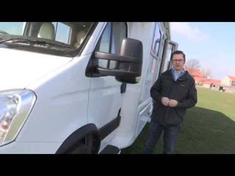 The Practical Motorhome RS Endeavour review