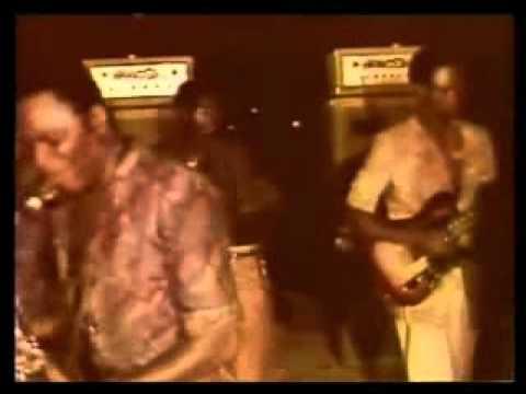 Franco Luambo T.P. O.K. Jazz 1980  a Music video.avi