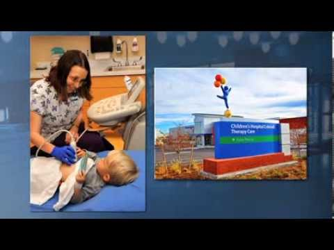 Children's Hospital Colorado Talks Improved Efficiency