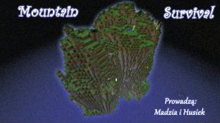 Minecraft Mountain Survival