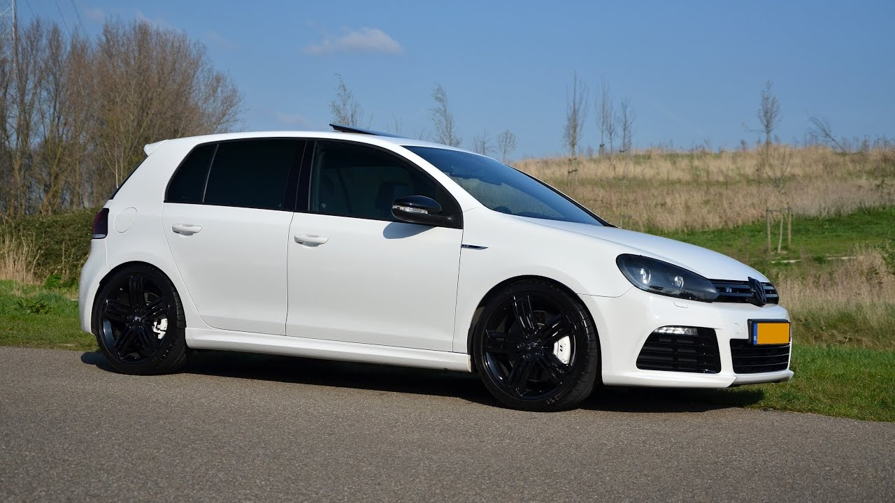 Volkswagen Golf 6 Vi R20 R 2 0 Stage 3 400hp Launch