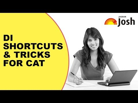 Data Interpretation tricks & Shortcuts for CAT Exam