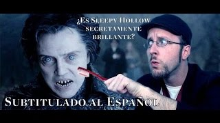 Crítico de la Nostalgia - Editorial - ¿Es Sleepy Hollow secretamente brillante?