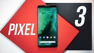 Google Pixel 3 - 2 Months Later....Hard To Recommend? thumbnail