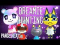 ✨Dreamie Hunting for a Jock or Snooty Villager ✨| Let's Play Animal Crossing ep 87