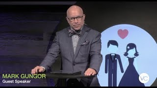 The Be-Attitudes of Marriage | Guest Speaker MARK GUNGOR