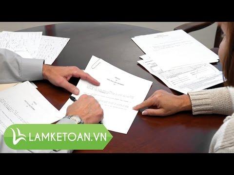[Kế toán Tổng hợp - P51] Làm báo cáo thuế tháng, dịch vụ kế toán, báo cáo thuế tháng - Lamketoan.vn