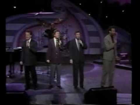 Gaither Vocal Band 1989 - Alpha and Omega