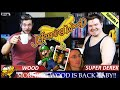 The Morning Wood Is Back! (With Pick Ups & More!)