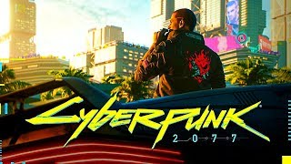 CYBERPUNK 2077: 24 Minutes of NEW Gameplay Demo (PS4 Xbox One PC) - Developer Walkthrough 2018