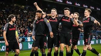 Matchday Rewind: Huddersfield Town v Stoke City
