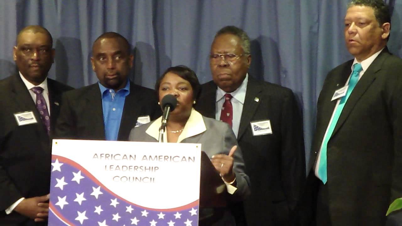 leah durant african american leadership council 04 24 13 leah durant african american leadership council