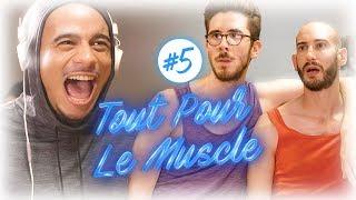 Tout Pour Le Muscle - Il est où Daniel ? (EP5)
