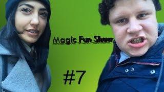 Magic Fun Show #7 | Кулик да татарочка