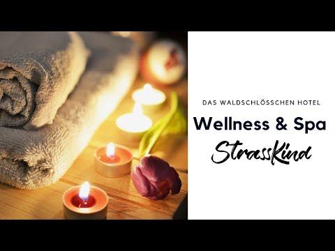 Wellness & Relaxing at Waldschlösschen - Schleswig - Germany
