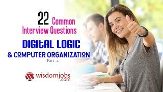 Digital Electronics Interview Questions And Answers