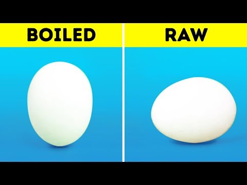 27 EGG LIFE HACKS TO SAVE YOUR TIME AND MONEY