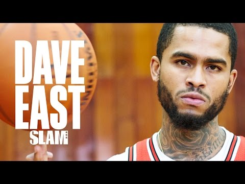 Dave East on Basketball Career Before Rap, Playing AAU With Kevin Durant & Michael Beasley