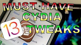 Must Have iOS12 Cydia Tweak For Photo Album