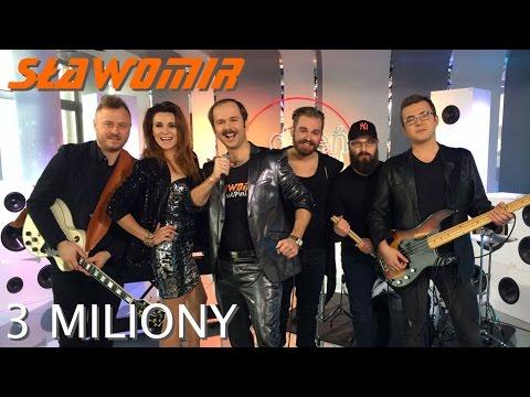 Sławomir 3 MILIONY