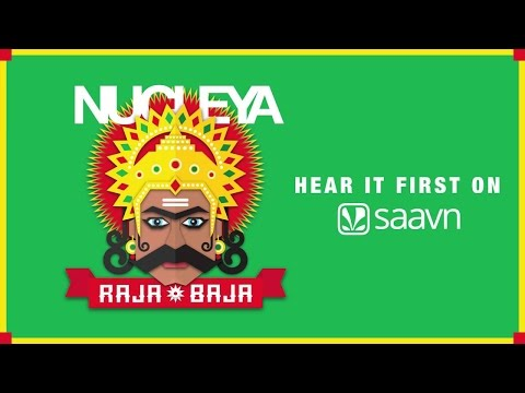 NUCLEYA & Divine - Mere Gully Mein x Little Lotto Remix. | NUCLEYA |DIVINE | SEZ | NAEZY |
