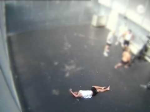 Man Attacked in Mt Eden Prison Yard, Causing Catastrophic Head Injuries